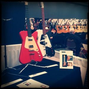 worlatron guitars