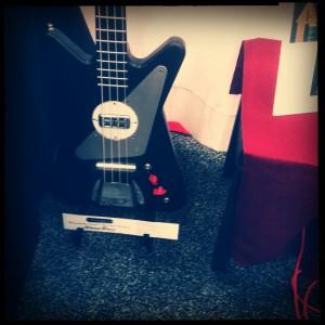 worlatron bass
